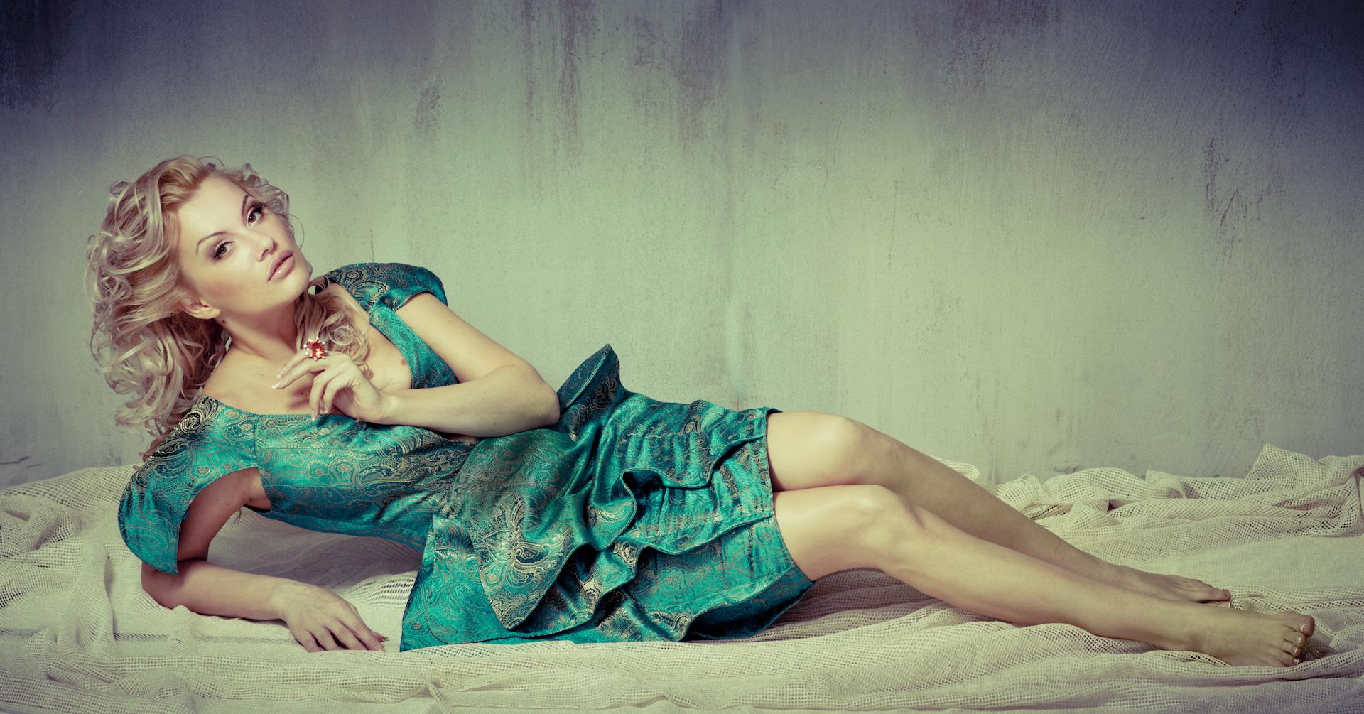 Диана Норден | Diana Norden